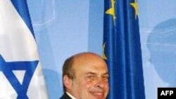 Натан Щаранский. 2004г.
