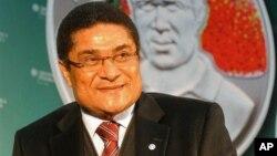 Eusébio da Silva Ferreira, quien según muchos jugaba y golpeaba el balón como pocos, murió de un ataque cardíaco.