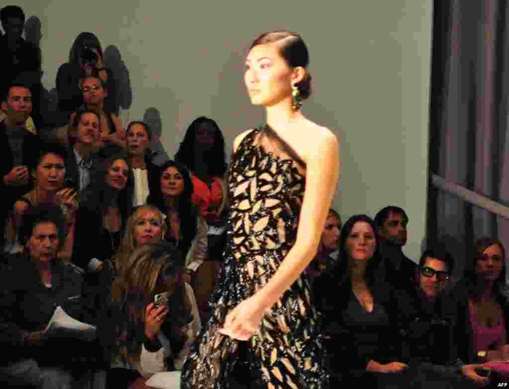 Нью-Йорк задает моду