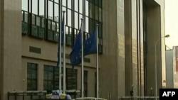 Sedište Evropske unije u Briselu