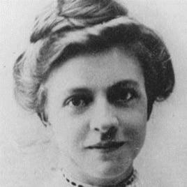 Nurse Clara Maass