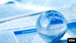 La presentación ofrece proyecciones del crecimiento de América Latina y el Caribe para 2010 y 2011.