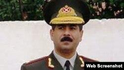 Müdafiə naziri Zakir Həsənov
