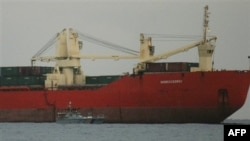 ۱۵ کشتی ایران با پرچم بولیوی در آبهای بین المللی در حرکتند