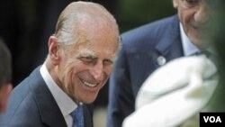 La hospitalización no le permitió al esposo de la reina participar de las celebraciones de la familia real por el día de Navidad.