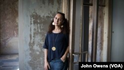 Mona Hallack, an architect and activist who fought to stop the demolition of the Yellow House