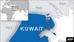 Một tỉ đô la tiền bồi thường của Iraq được giao cho Kuwait