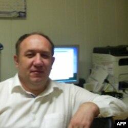 Олег Ховайко