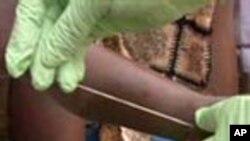 Ghana Fights Guinea Worm
