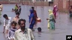 Νέα έκκληση των Η. Ε. για την αρωγή Πακιστανών