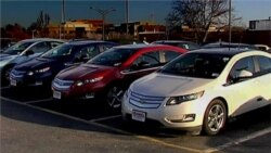 Electric Cars Face Issues in US