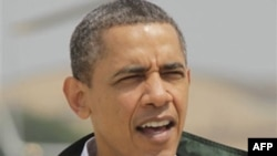 Барак Обама в Джоплине, Миссури