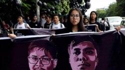 Reuters သတင္းေထာက္၂ ဦး လႊတ္ေပးဖို႔ ဥေရာပသမဂၢေတာင္းဆို