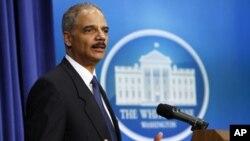 امریکا: د عدلیه وزارت د سي آی ای د بندیانو په باب تحقیات پیل کړي