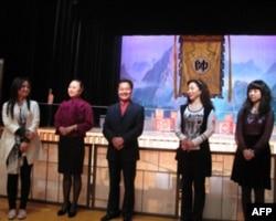 陕西戏曲研究院主要演员