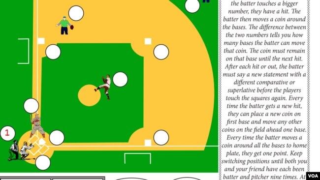 Activity Sheet Lesson 31