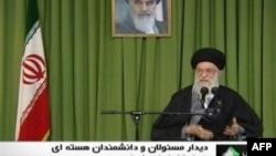 ირანი პოზიციას არ ცვლის