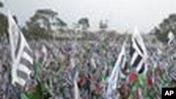 پاکستانی سیاست، مذہبی گروہ سرگرم