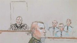 Trial Continues in Afghan Atrocities Case