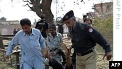 Pakistanda 3 yaraqlı öldürülüb
