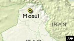 Статистика иракского конфликта