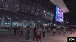El alcalde de la ciudad de Miami, Francis Suárez, dijo que han extremado medidas para garantizar la seguridad de los fanáticos que asistan al Super Bowl el 2 de febrero próximo.