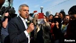شهردار لندن این حمله را محکوم کرده است.