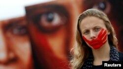 25. novembar je Svetski dan borbe protiv nasilja nad ženama