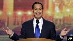 Desde que el presidente Barack Obama lo convirtió en el integrante más joven de su gabinete en el 2014, Julián Castro es una de las figuras demócratas más prominentes.
