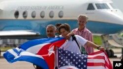 Санта-Клара, Куба 31 августа 2016