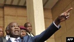 Six proches de Laurent Gbagbo ont regagné la Côte d'Ivoire après des années d'exil