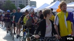 Washington Area Bicyclist Association (WABA)