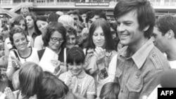 Дин Рид в ГДР