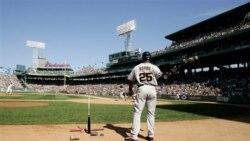 قهرمانی سان فرانسیسکو در بیسبال