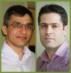 وحید پوراستاد و رضا معینی می گویند مطبوعات ایران از نظر آزادی شرایط خوبی ندارند