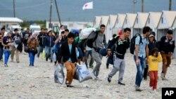 سازمان ملل متحد از ایالات متحده و دیگر کشورهای غربی خواسته است که تا پایان سال آینده ١٣٠ هزار پناهجوی سوری را بپذیرند