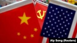 Câu hỏi mà nhiều người thắc mắc là chính sách Trung Quốc của Biden sẽ như thế nào?