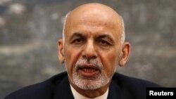 Ашраф Гани