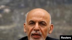 Əşrəf Qani