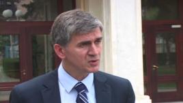 Arbër Vllahiu, zëdhënës i presidentes së Kosovës
