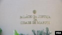 """Julgamento de ex-ministro moçambicano poderá transmitir """"alguma étical"""", dizem juristas"""