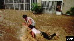 Brazili shpall zi kombëtare për qindra viktimat e përmbytjeve