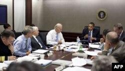اوباما خواهان بازنگری در گزینه های افغانستان شده است