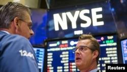 Corredores y estrategas dicen que es demasiado pronto para esperar que el alza de las acciones estadounidenses, este miércoles, se mantenga.