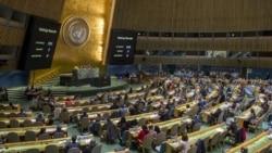 VOA: EE.UU. Trump y su agenda en la ONU