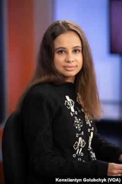 Наталія Бугайова, керівниця групи з вивчення Росії Інституту дослідження війни
