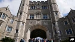 미국 뉴저지주에 소재한 프린스턴 대학교.
