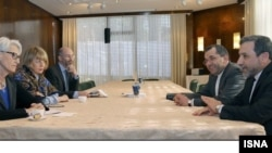 Razgovori o iranskom nuklearnom programu, Beč, Austrija 8. jul 2015.