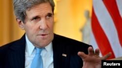 John Kerry dijo que hay que conseguir que el gobierno de Venezuela dialogue con sus ciudadanos.