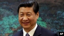 China's President Xi Jinping plans to confer with President Barack Obama in US in June, May 6, 2013.
